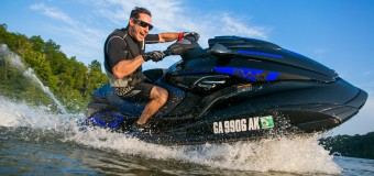 Yamaha Introduces 2015 Boats Including All New 24-foot Models and Advanced Handling Technologies