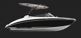 Yamaha Introduces 2016 Boats Highlighted by Luxury Flagship E-Series
