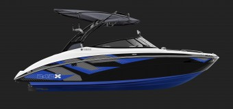 Product Guide: 2016 Yamaha 242X E-Series