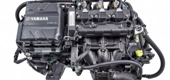 Product Guide: Yamaha TR-1 High-Output Engine