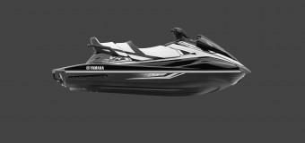 Yamaha Adds All-New VX Limited and VX Cruiser HO to VX Line