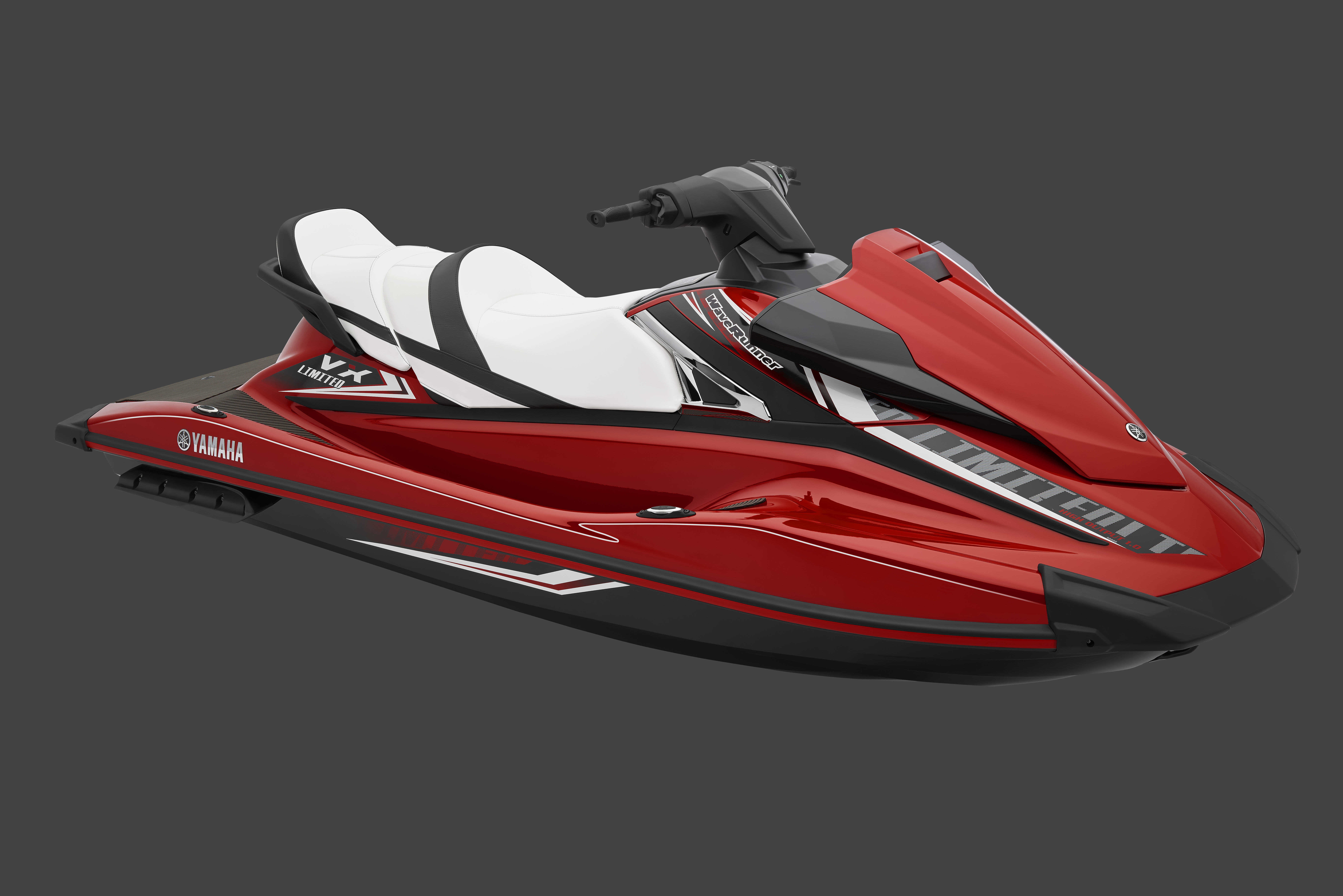 Yamaha introduces 2016 waverunners with all new vx for Yamaha fx limited