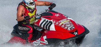 Yamaha WaveRunner Racers Strike Gold at Pro Watercross Tour World Championships