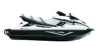 Product Guide: 2016 Yamaha FX Series WaveRunners