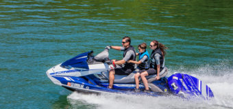2017 FX Limited SVHO WaveRunner