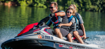 Yamaha Introduces 2017 WaveRunner Line Including New Affordable EX Series and Race Performance GP Series