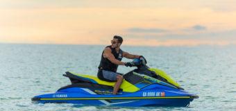 2019 Yamaha EX Series WaveRunners