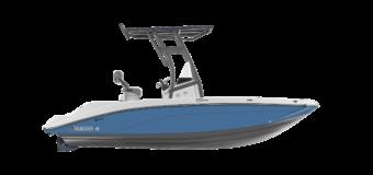 2020 Yamaha 195 FSH