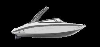 2020 Yamaha 195S