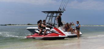 Yamaha Announces 2020 Boats and WaveRunners