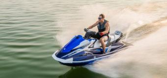 Yamaha VX Cruiser HO is 2019 Watercraft of the Year